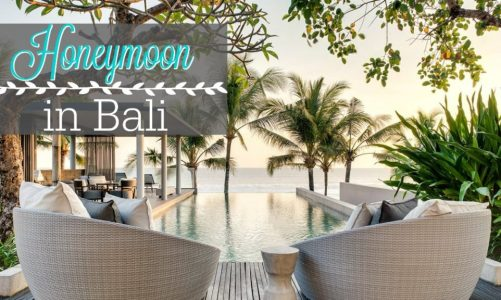 Best Bali Resort for a Honeymoon | Celebrate Like a Kim Kardashian!
