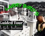 Larry Bird's Hometown | Self-Guided Tour French Lick Indiana