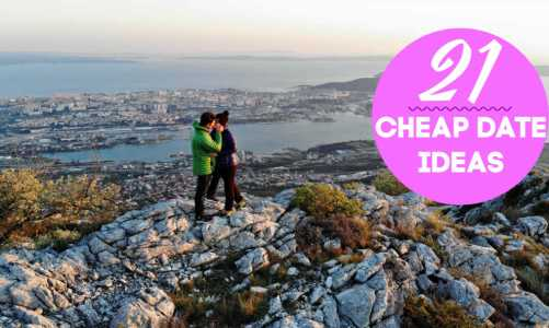 21 Cheap Date Ideas to Do While Traveling or in Your Hometown