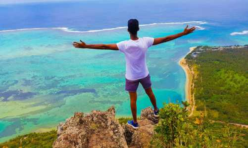 Why Everyone Should Visit Tourist Places + Mauritius