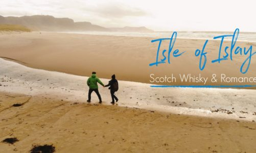 Islay Scotch Whisky and Romance | Couples Vacations on the Isle of Islay
