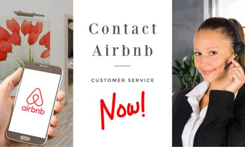 Contact Airbnb Customer Service NOW!   Phone Chat Email and More