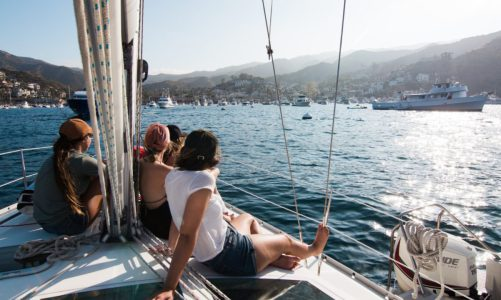 Staying on Budget While Sailing Through Croatia   Islands to Discover