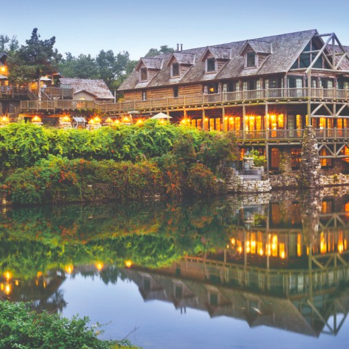 Best Midwest Vacations and Hotels 2021