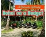 Bohol and Panglao Islands | Chocolate Hills Bohol, Beautiful Beaches, and More!