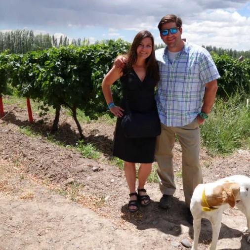 Secreto Patagonico Mantra Roble Malbec Vineyards