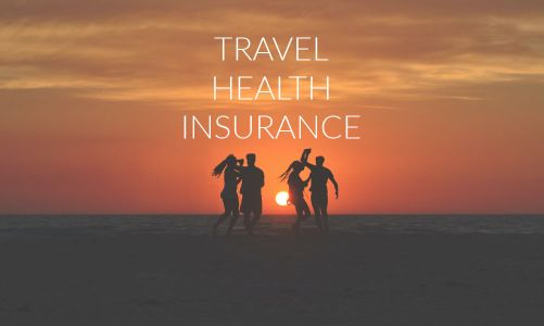 Travel Health Insurance—Alternatives to World Nomads