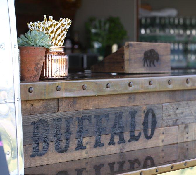 The Buffalo Luxury Bar