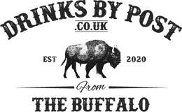 Drinks By Post From The Buffalo Logo