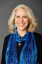 Robyn Ochs, speaker at the Bisexuality workshop
