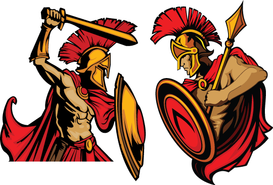 spartan prepping