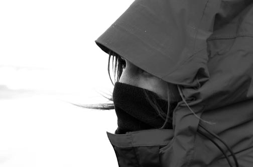 Cold Weather Survival Gear & Tips For Battling The Snow
