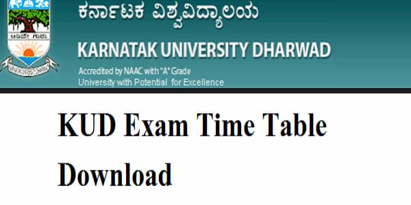 Karnatak University