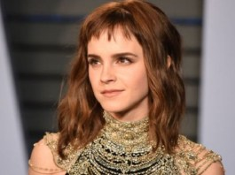 Emma Watson Uses the New Term for Singles