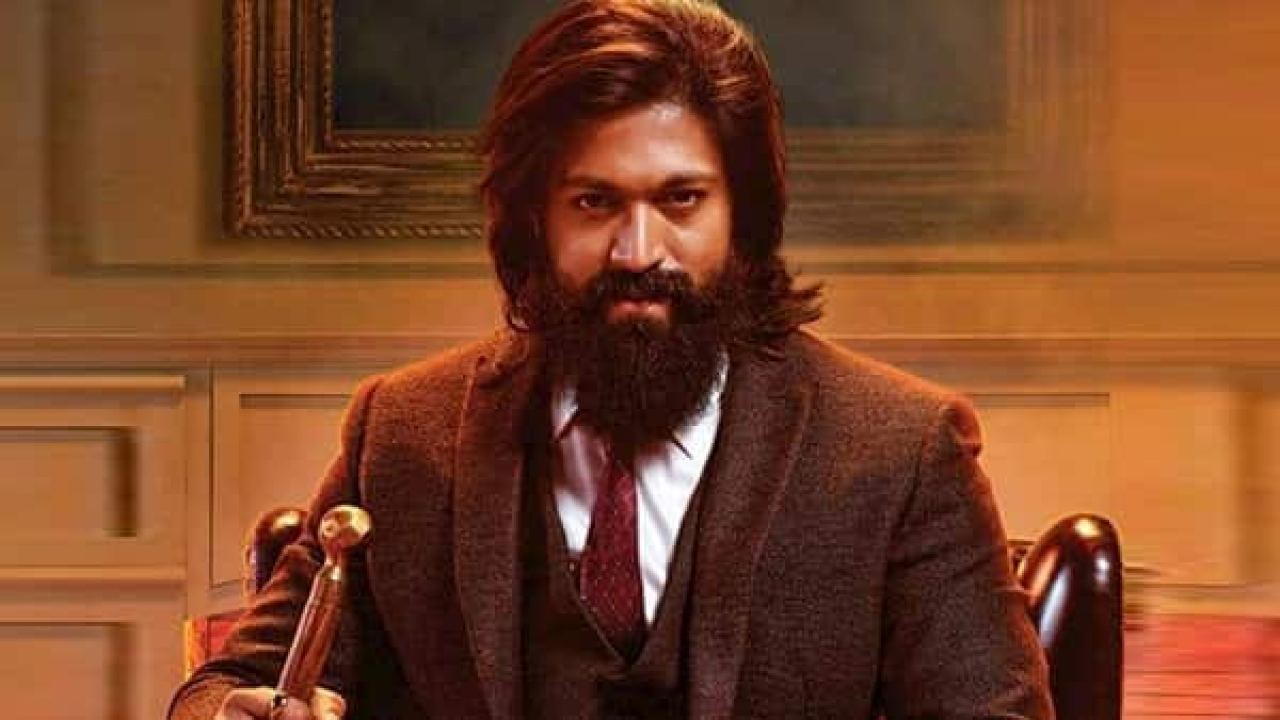 Kgf Chapter 2 Download Leaked By Movierulz Tamilrockers The Bulletin Time