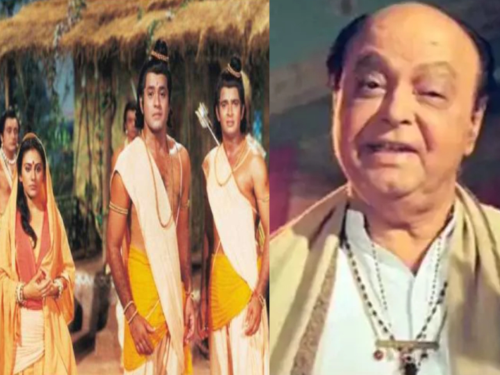 Ramayana Dipika Chikhlia and Sunil Lahri reveales case against Ramanand Sagar Sahab