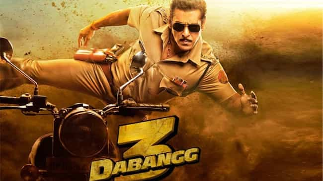 Dabangg 3 Full Movie Download Leaked by Indian Piracy Websites