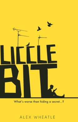 Liccle Bit by Alex Wheatle