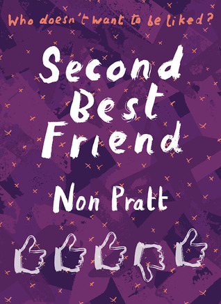 Second Best Friend by Non Pratt