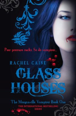 Glass Houses by Rachel Caine cover