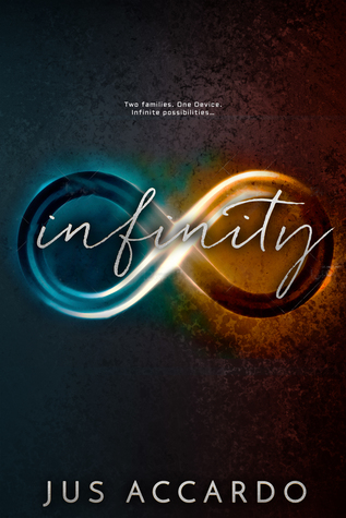 Infinity by Jus Accardo