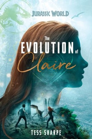 The Evolution of Claire by Tess Sharpe