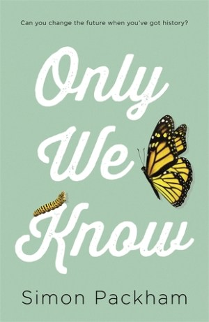 Only We Know by Simon Packham
