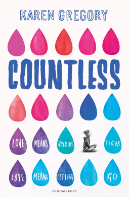 Countless by Karen Gregory
