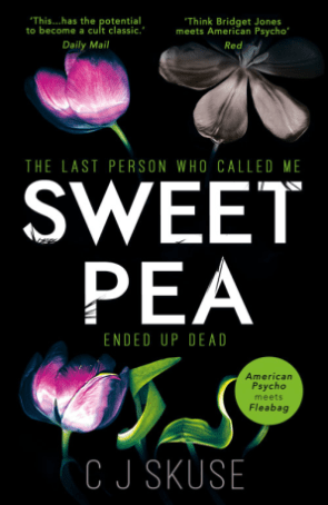 Sweetpea by C.J. Skuse