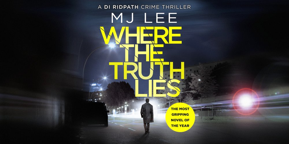 Where The Truth Lies by M.J. Lee