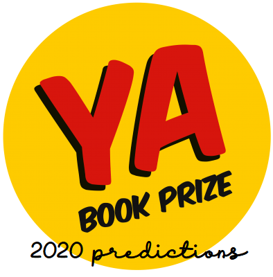 YA Book Prize 2020 predictions