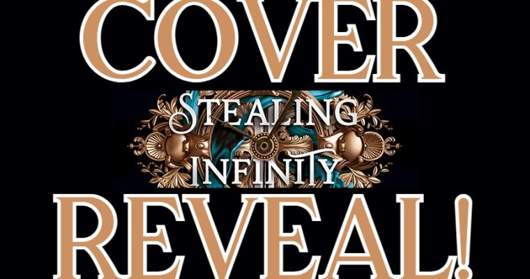 COVER REVEAL: Stealing Infinity by Alyson Noël