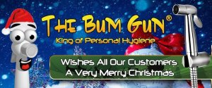 bum gun xmas special offer