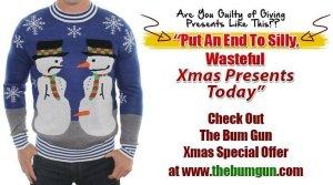 worst christmas present ever