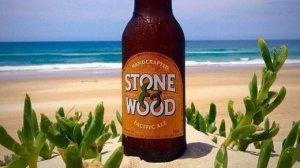 Australian craft beer stone-and-wood-australia