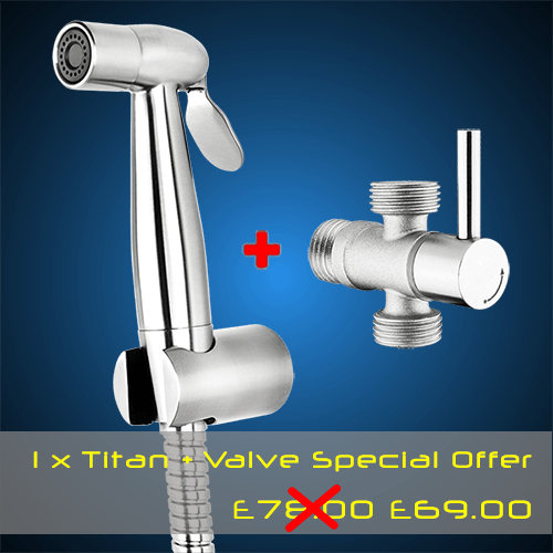 CRAZY BUM GUN SPECIAL OFFER!!