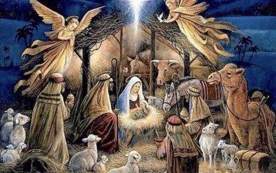 5 Ways Mary Bossed Baby Jesus' Birth