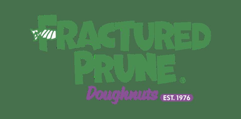Image: Fractured Prune