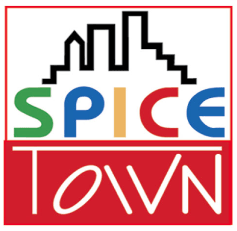 Images: Spice Town