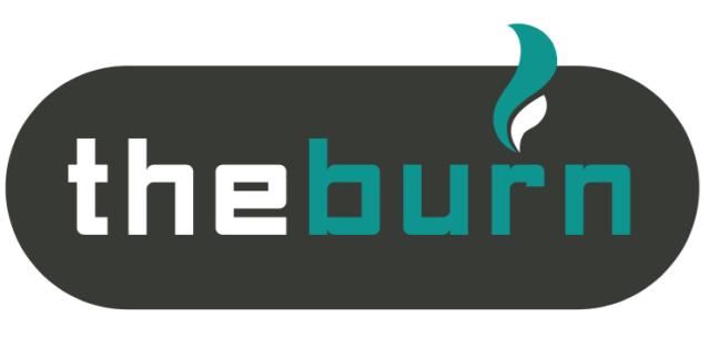 The Burn Oval