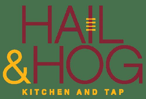 hail hog logo