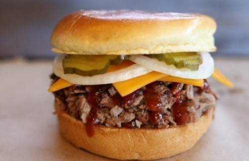 dickey's barbecue