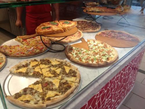 squisito's pizza & pasta