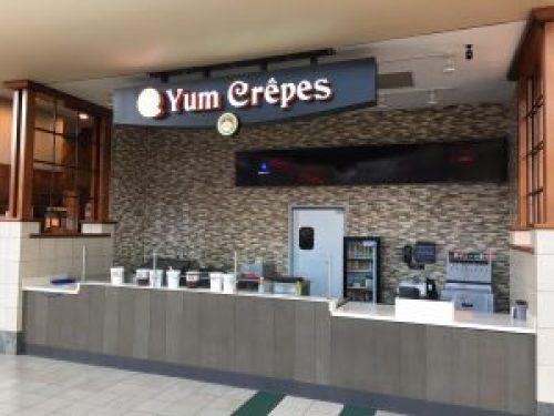 yum crepes