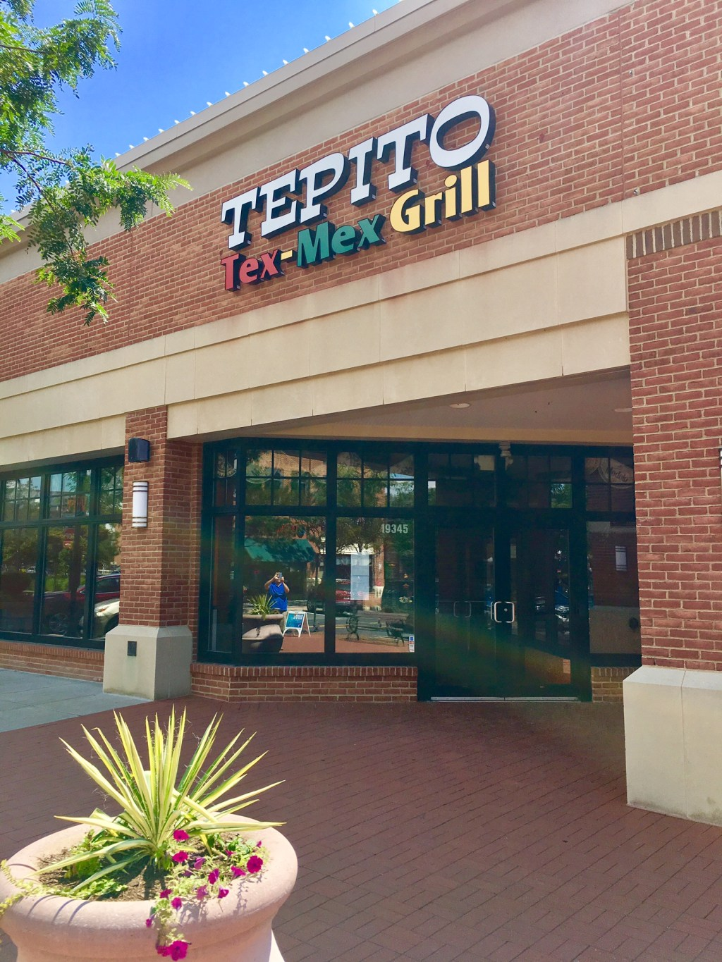 Tepito tex mex grill closes in lansdowne the burn for Ford s fish shack
