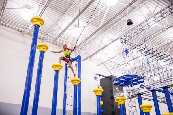 Zavazone Indoor Adventure Park Coming To Sterling The Burn
