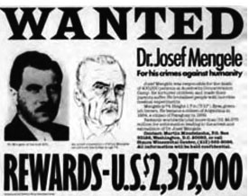Image result for josef mengele