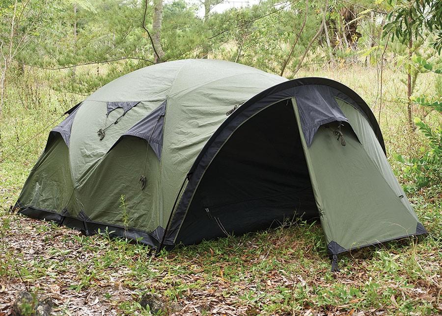 Us Army Gp Medium Tent & Army Gp Medium Tent