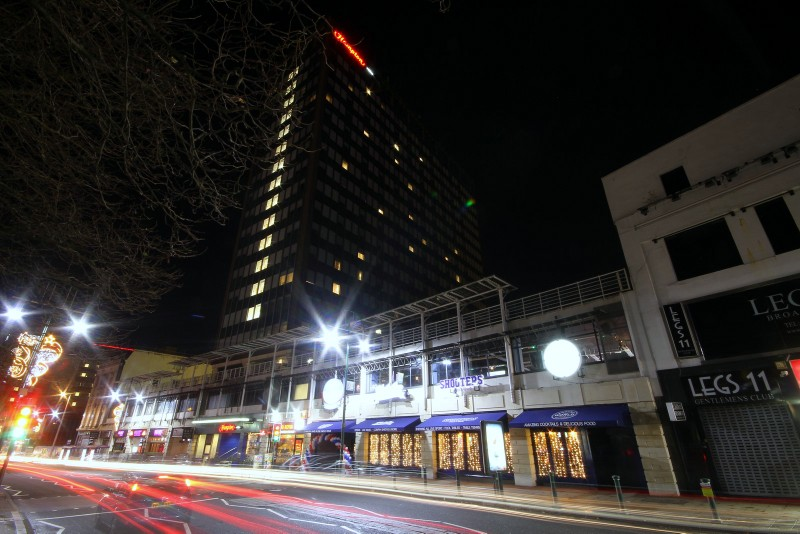 Broad Street units change hands in 54m deal