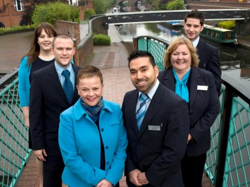 Six new managers at Barclays branches in Birmingham  TheBusinessDeskcom